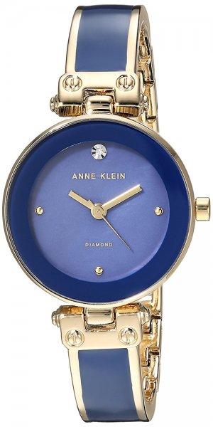 Zegarek Anne Klein AK-1980DBGB - duże 1