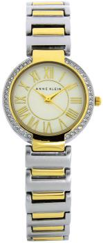 zegarek damski Anne Klein AK-2037SVTT