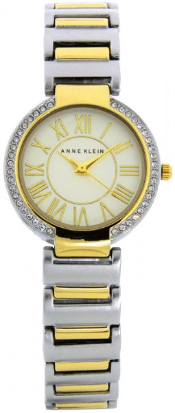 Zegarek Anne Klein  AK-2037SVTT - duże 1