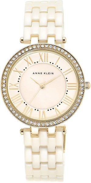 Zegarek Anne Klein AK-2130IVGB - duże 1