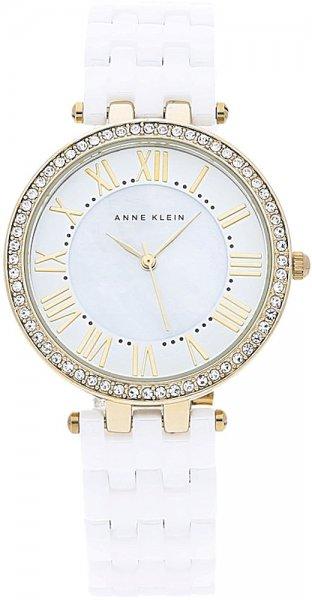 Anne Klein AK-2130WTGB Bransoleta