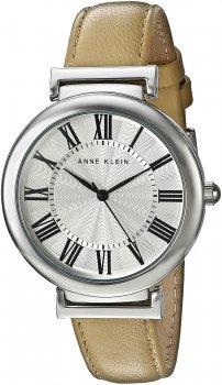zegarek damski Anne Klein AK-2137SVTN