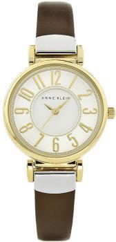 zegarek damski Anne Klein AK-2157SVBN