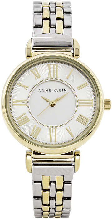 Zegarek Anne Klein AK-2159SVTT - duże 1