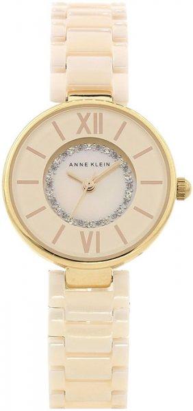 Zegarek Anne Klein AK-2178RGLP - duże 1