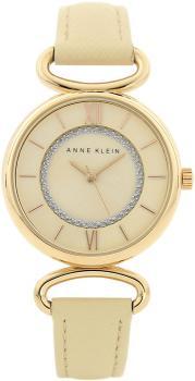 zegarek damski Anne Klein AK-2192RGLP