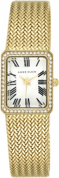 Zegarek Anne Klein AK-2194MPGB - duże 1