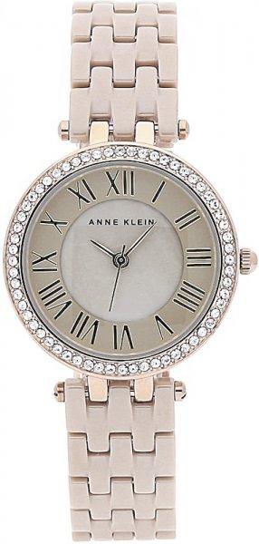 Zegarek Anne Klein AK-2200TNGB - duże 1