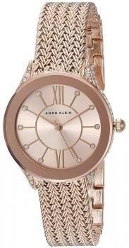 zegarek damski Anne Klein AK-2208RGRG