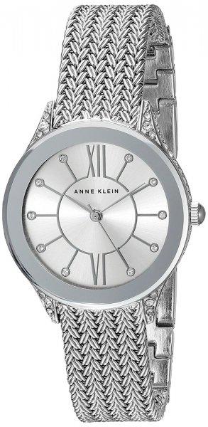 Zegarek Anne Klein AK-2209SVSV - duże 1