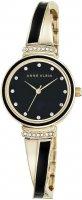 zegarek  Anne Klein AK-2216BKGB
