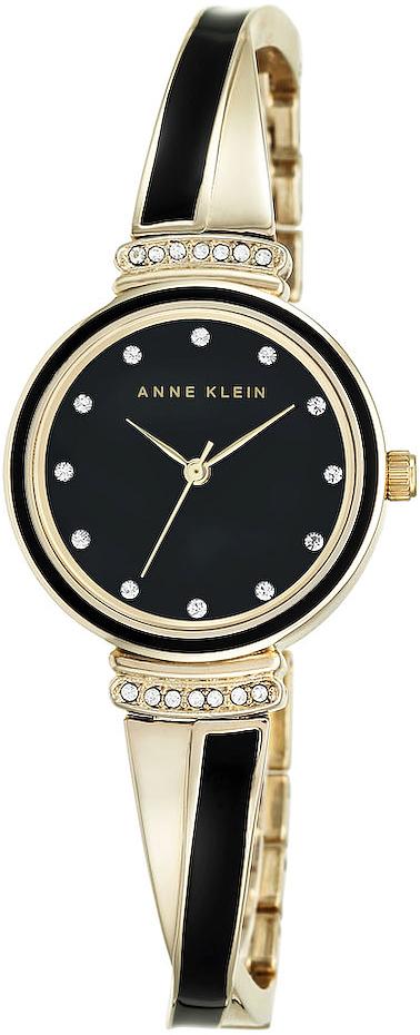 Zegarek Anne Klein AK-2216BKGB - duże 1