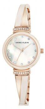 zegarek damski Anne Klein AK-2216BLRG