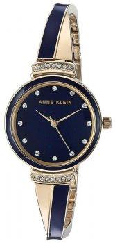 zegarek damski Anne Klein AK-2216NVST