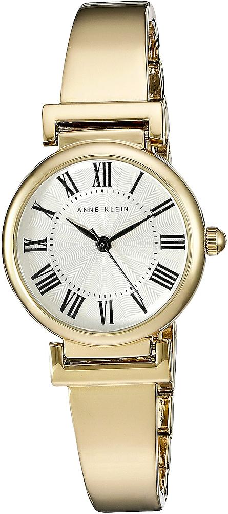 Zegarek Anne Klein AK-2228SVGB - duże 1