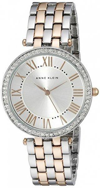 Zegarek Anne Klein AK-2231SVRT - duże 1