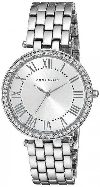 Zegarek Anne Klein  AK-2231SVSV - duże 1