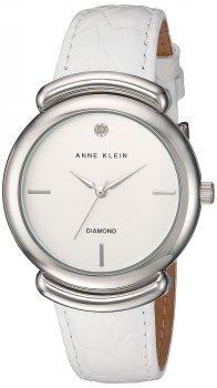 zegarek damski Anne Klein AK-2359SVWT