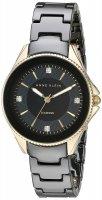 zegarek  Anne Klein AK-2390BKGB
