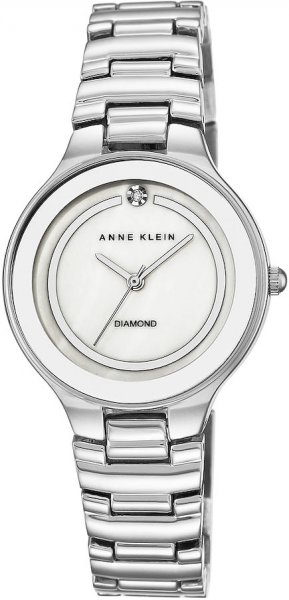 Zegarek Anne Klein AK-2413MPSV - duże 1