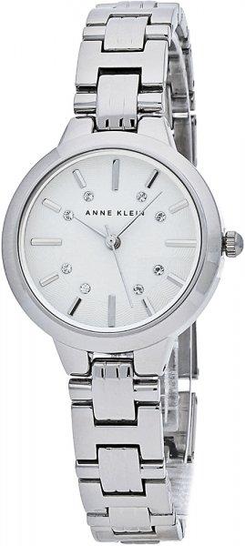 Anne Klein AK-2429WTSV Bransoleta