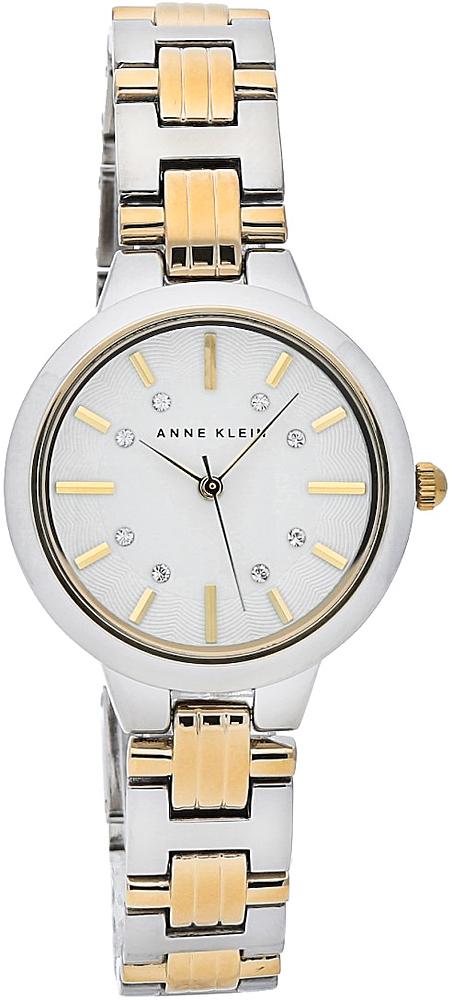 Zegarek Anne Klein AK-2429WTTT - duże 1