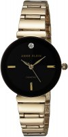 zegarek  Anne Klein AK-2434BKGB