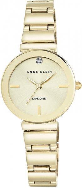 Zegarek Anne Klein AK-2434CHGB - duże 1