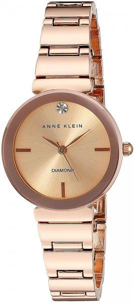 Zegarek Anne Klein AK-2434RGRG - duże 1