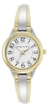 zegarek damski Anne Klein AK-2453WTTT
