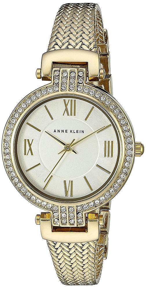 AK-2462SVGB - zegarek damski - duże 3