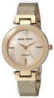 zegarek  Anne Klein AK-2472TMGB