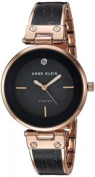 zegarek damski Anne Klein AK-2512GYRG