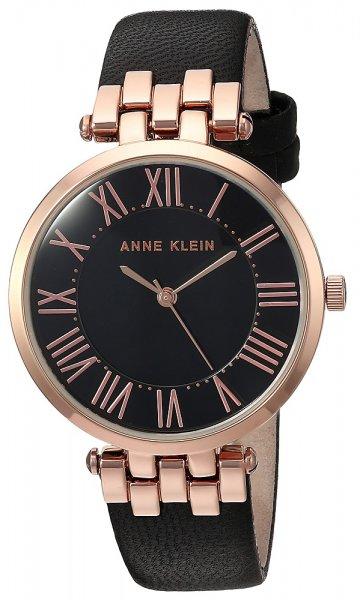Zegarek Anne Klein AK-2618RGBK - duże 1