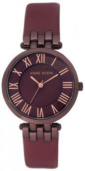 zegarek  Anne Klein AK-2619BYBN