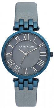zegarek  Anne Klein AK-2619GYBL
