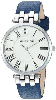 zegarek damski Anne Klein AK-2619SVDB