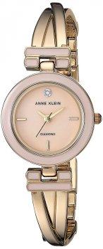 zegarek damski Anne Klein AK-2622LPGB