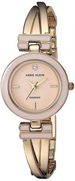Zegarek Anne Klein AK-2622LPGB - duże 1