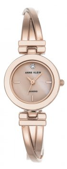 zegarek damski Anne Klein AK-2622LPRG