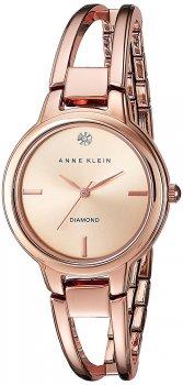 zegarek damski Anne Klein AK-2626RGRG