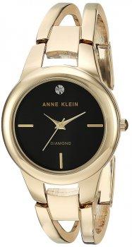 zegarek Anne Klein AK-2628BKGB
