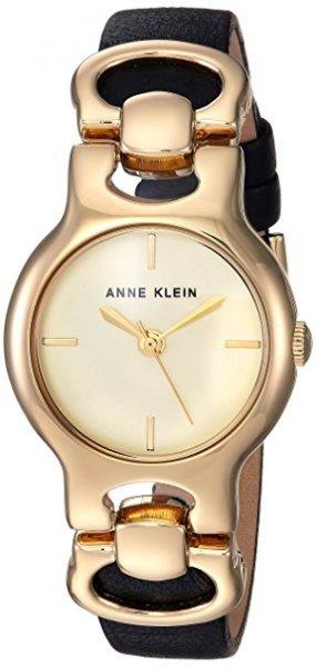 Zegarek Anne Klein AK-2630CHBK - duże 1