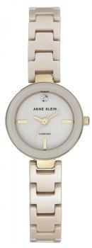 zegarek damski Anne Klein AK-2660TNGB