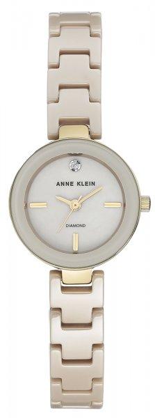 Zegarek Anne Klein AK-2660TNGB - duże 1
