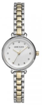 zegarek damski Anne Klein AK-2663SVTT