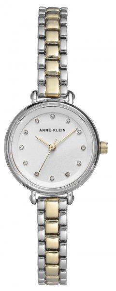 Zegarek Anne Klein AK-2663SVTT - duże 1