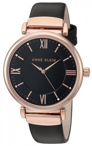 Zegarek damski Anne Klein pasek AK-2666RGBK - duże 3