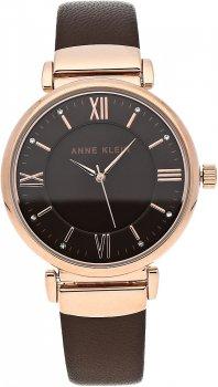 zegarek damski Anne Klein AK-2666RGBN