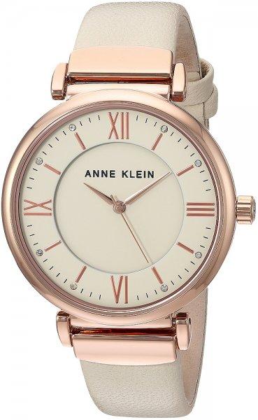 Zegarek Anne Klein AK-2666RGIV - duże 1